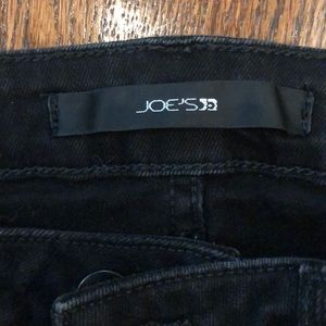 Black Joes Jeans size 31 mid rise
